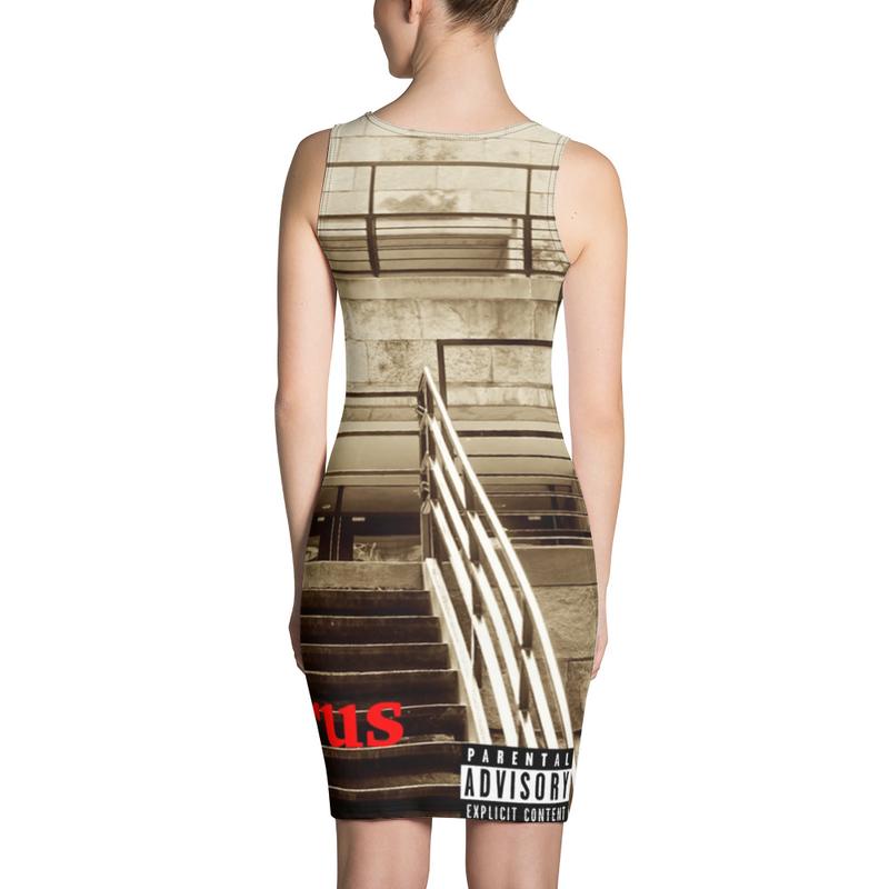 On The Deck Body Dress