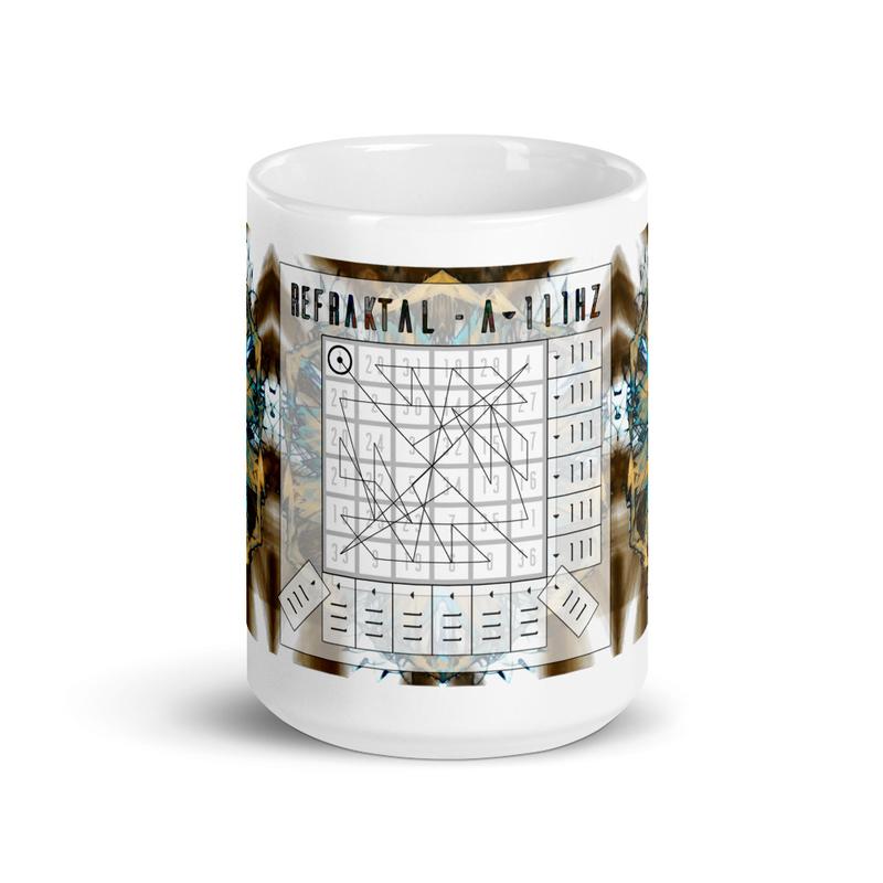 A111Hz Coffee Mug