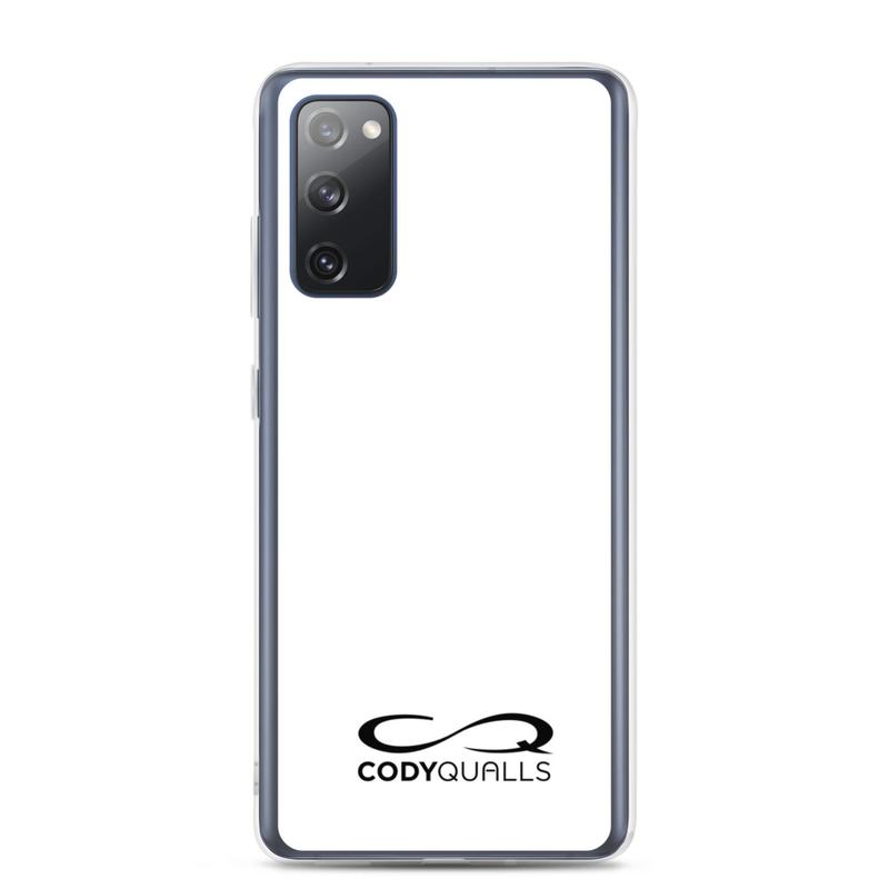 CQ Samsung Case