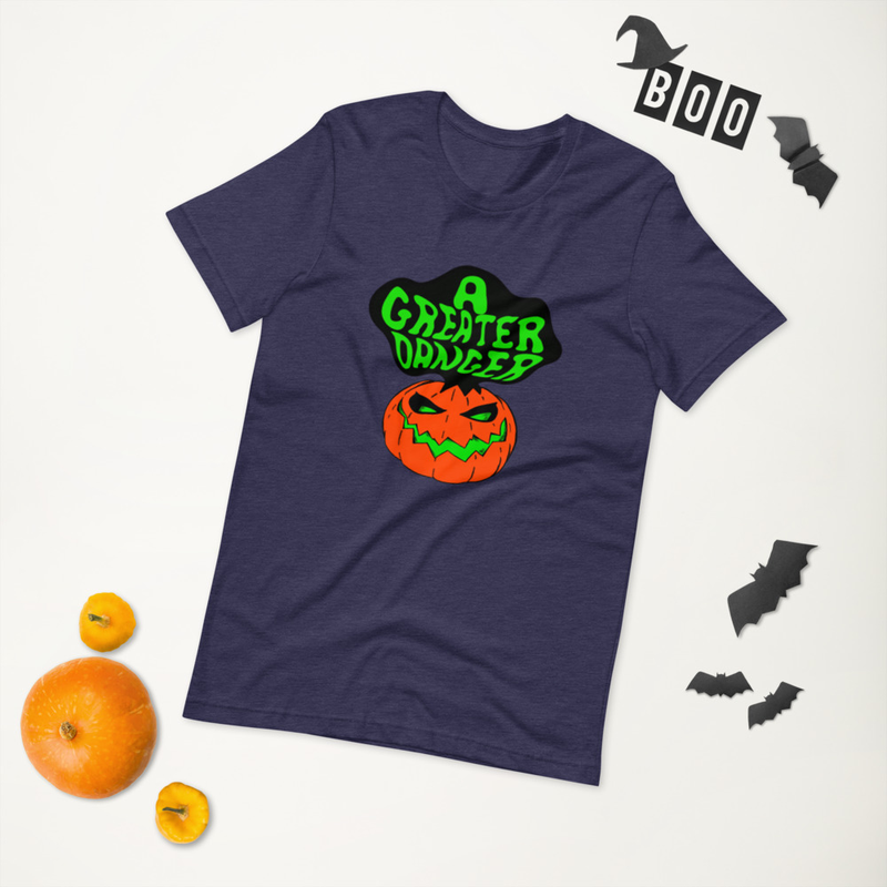 Jack-O-Lantern AGD Verde