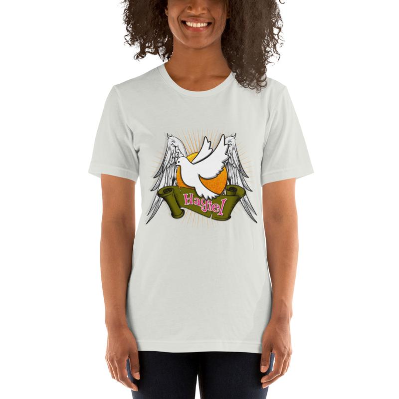 Hagiel Unisex t-shirts - t-shirts d'Hagiel Unisexe