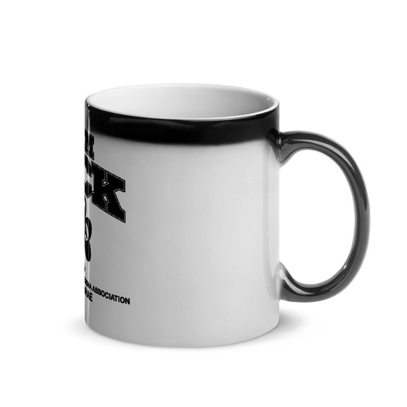 Team jack - Glossy Magic Mug