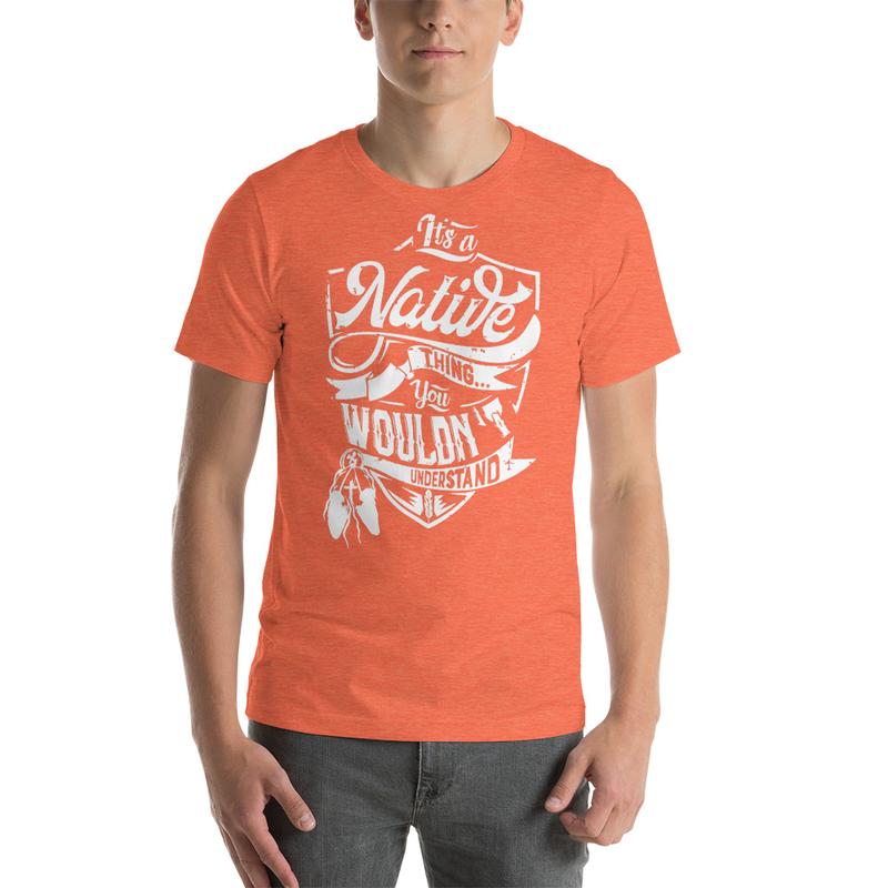 Native Thing T-Shirt