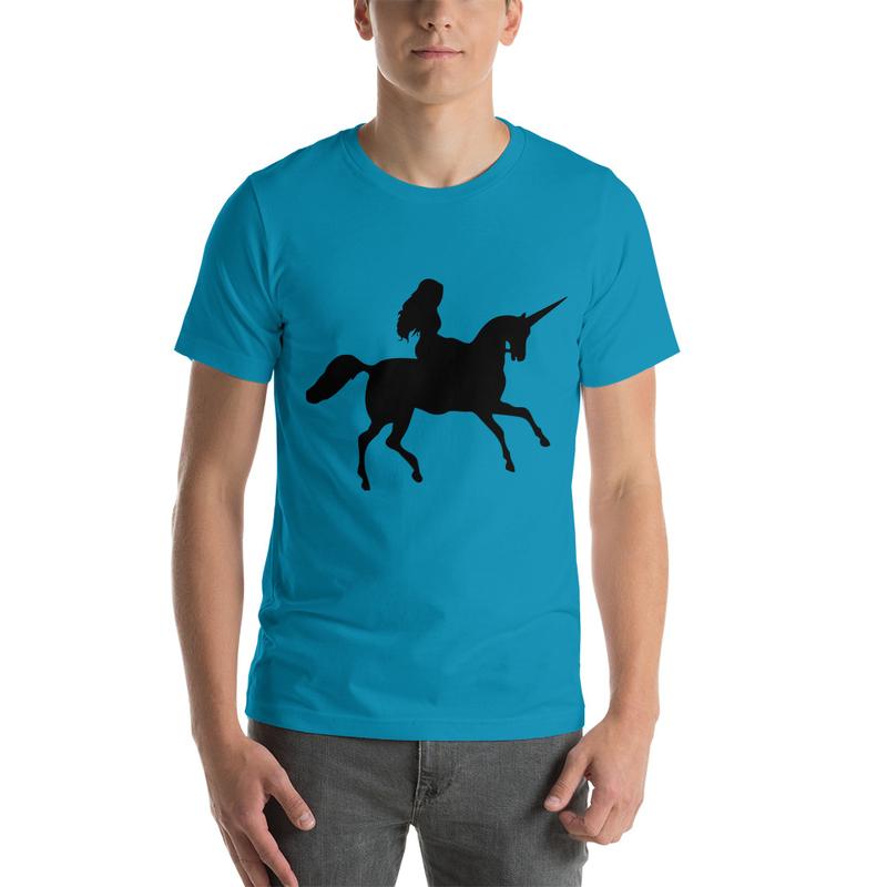 Casanova Unicorn