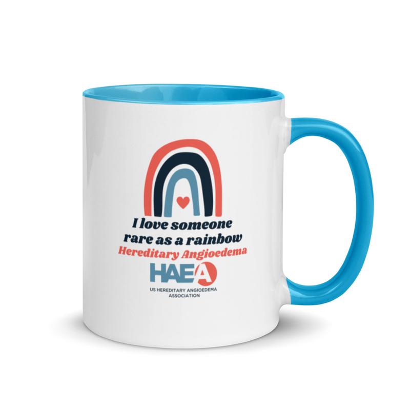Drinkware - Rare Rainbow Mug