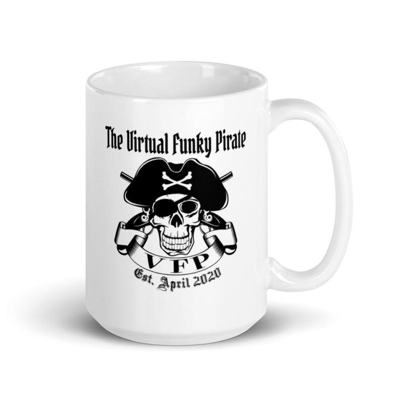 Official VFP Mug