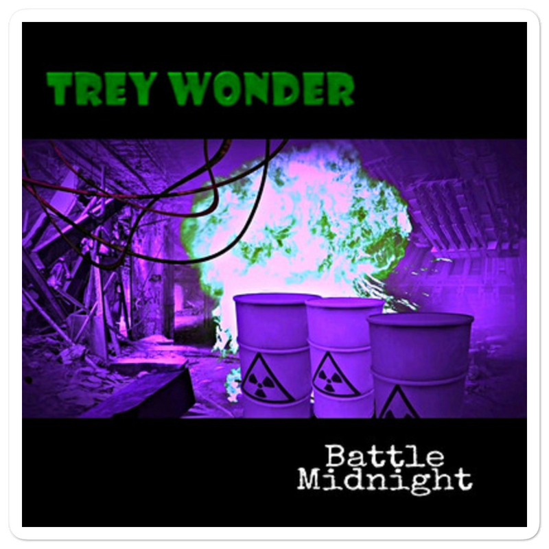 Trey Wonder - battle midnight