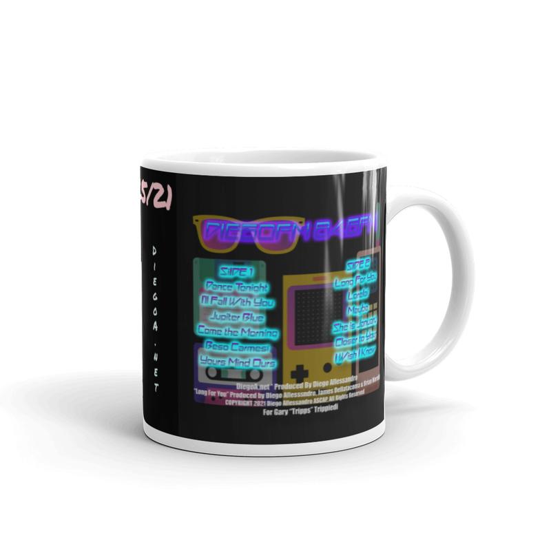 DiegoFM Mug
