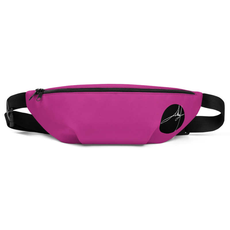 Fanny Pack - Pink