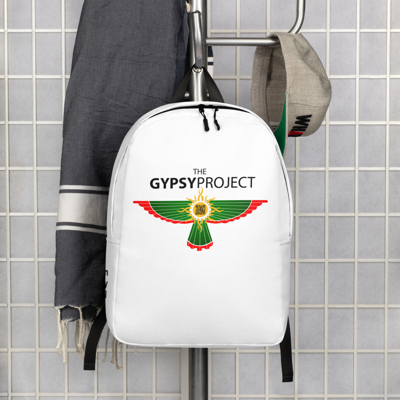 The Gypsy Project Minimalist Backpack
