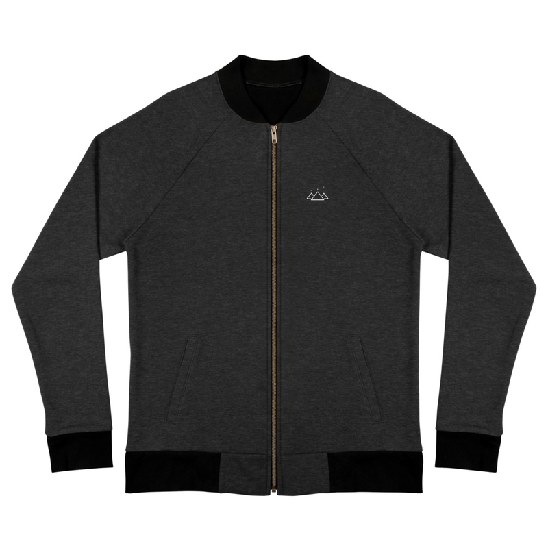 Origins Of Orion Icon Wage Peace Vol.1: Mortal Gods Bomber Jacket