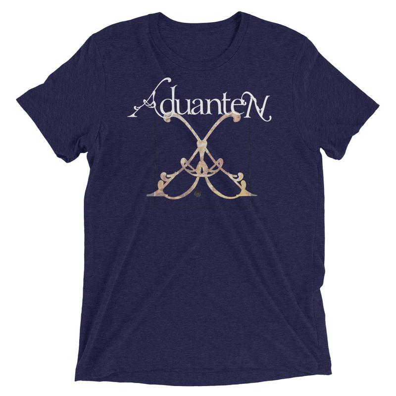 Aduanten Logo T-Shirt (Men's)