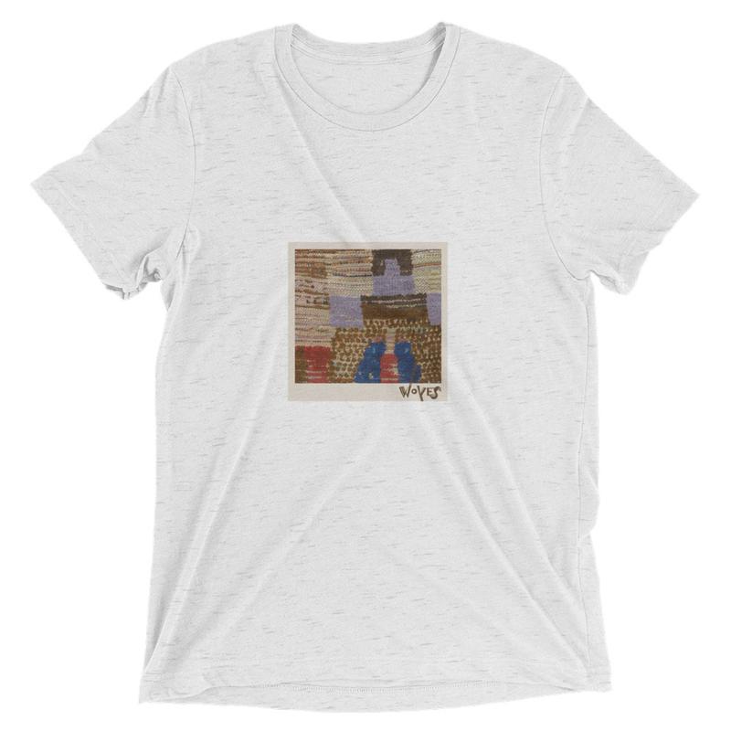 Short sleeve t-shirt (Woves - Chaos Mesa)