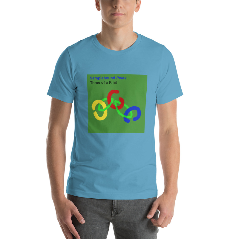 Unisex T-Shirt - Three of a Kind