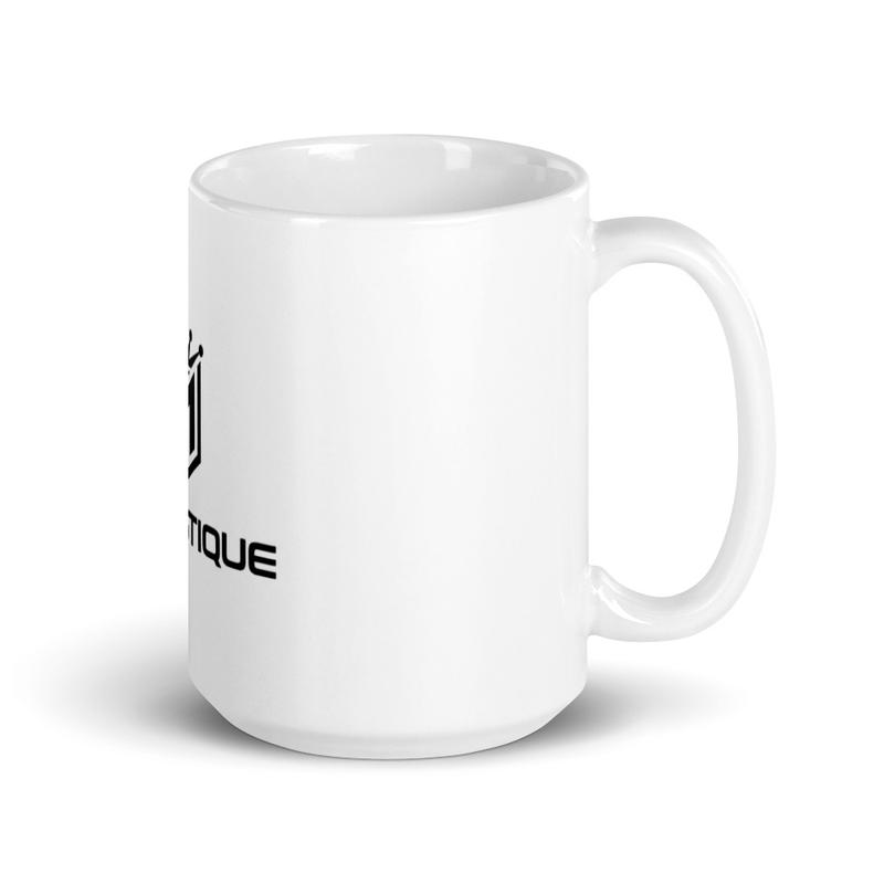 DJ MYSTIQUE Coffee Mug