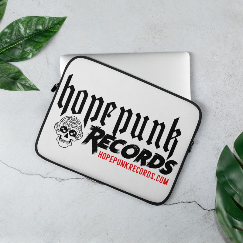 Laptop Sleeve - HPR Logo