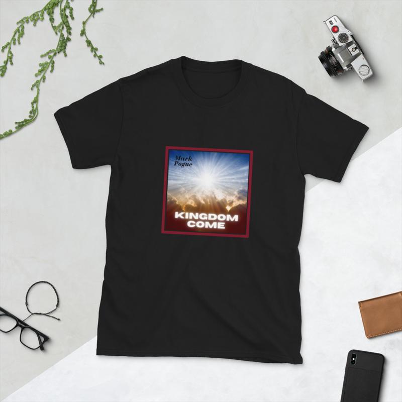 Kingdom Come T-Shirt