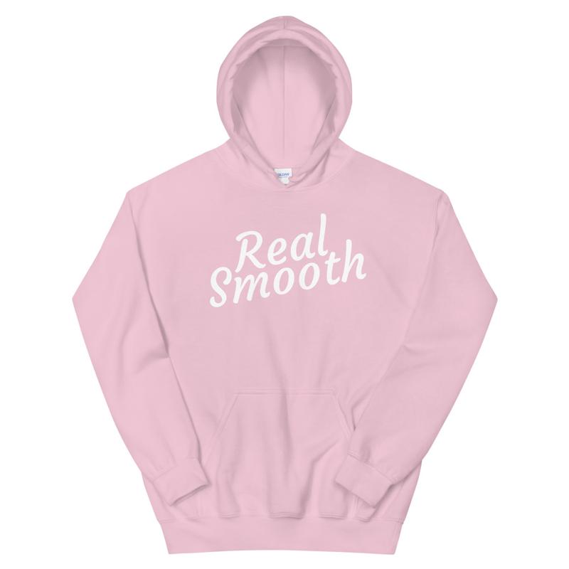 Real Smooth Logo - Hoodie