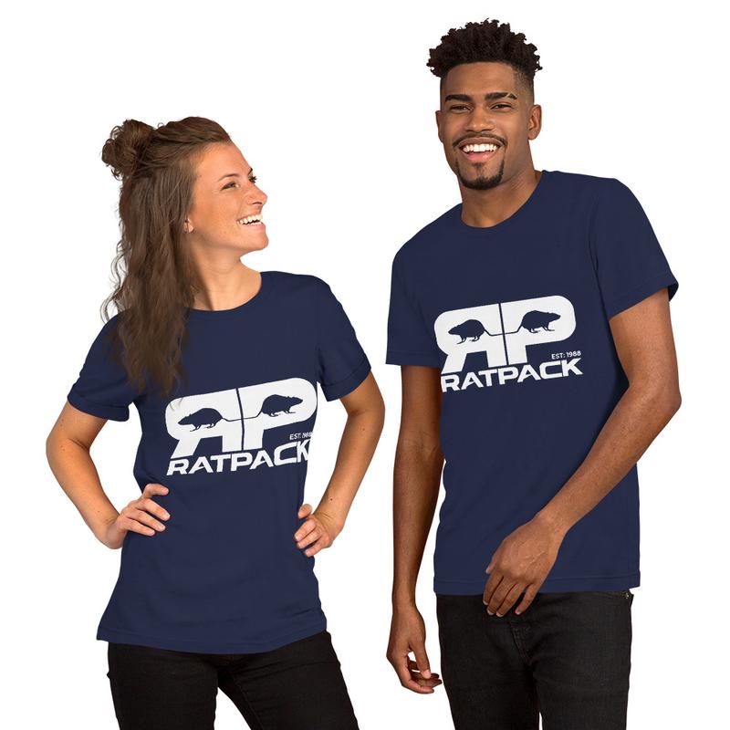 RatPack Unisex T-Shirt