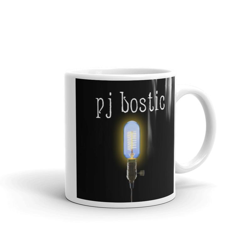 Light Me On Mug