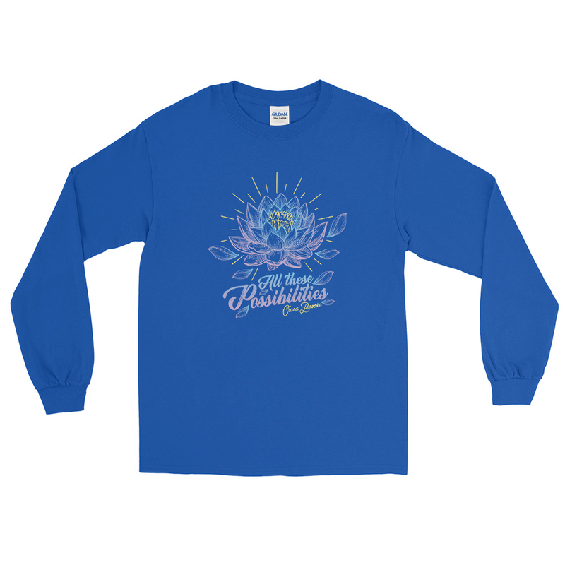 Possibilities Long Sleeve T Shirt