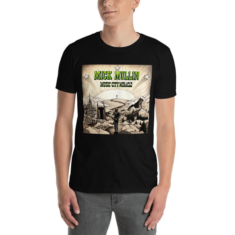 Music City Miracle T-shirt