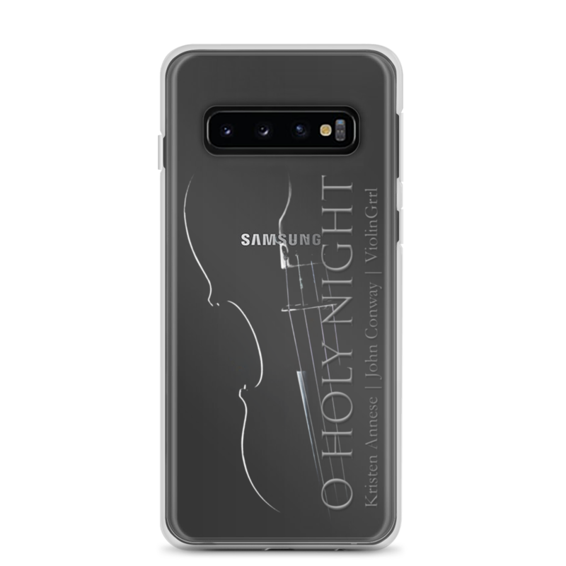 O Holy Night - Samsung Case
