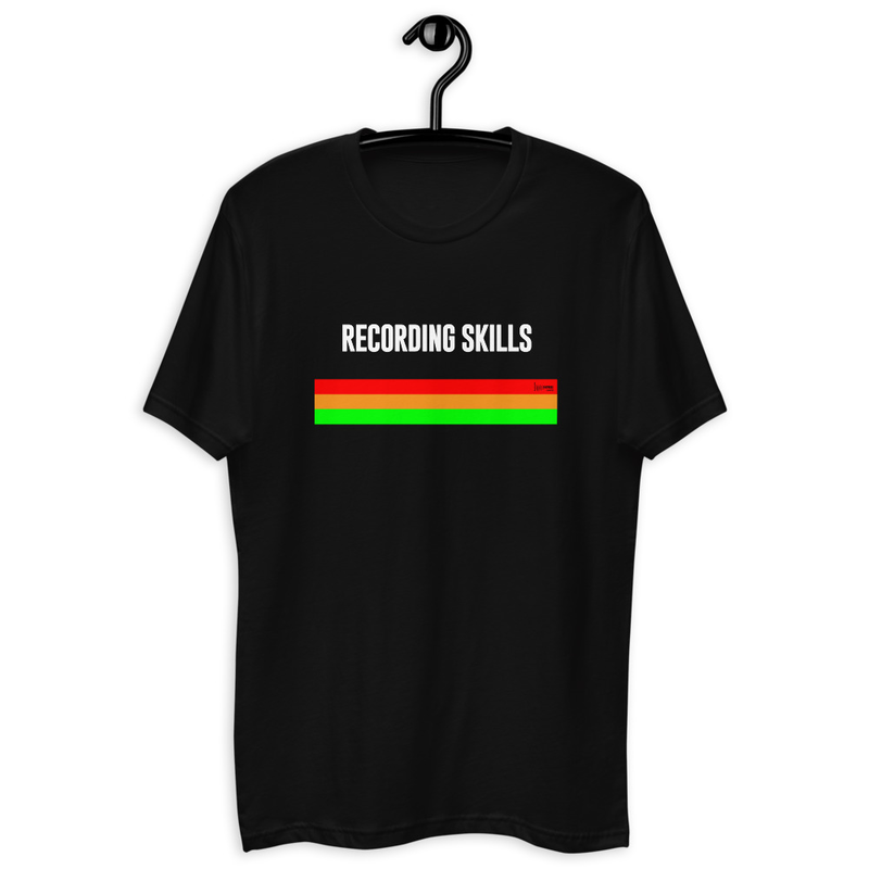 Skills Short Sleeve T-shirt
