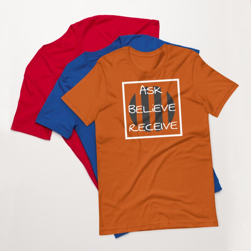 ABR Unisex T-Shirt