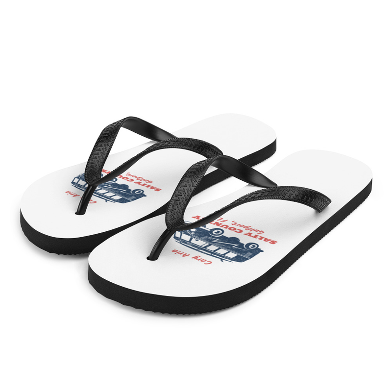 Cary Aria Flip-Flops