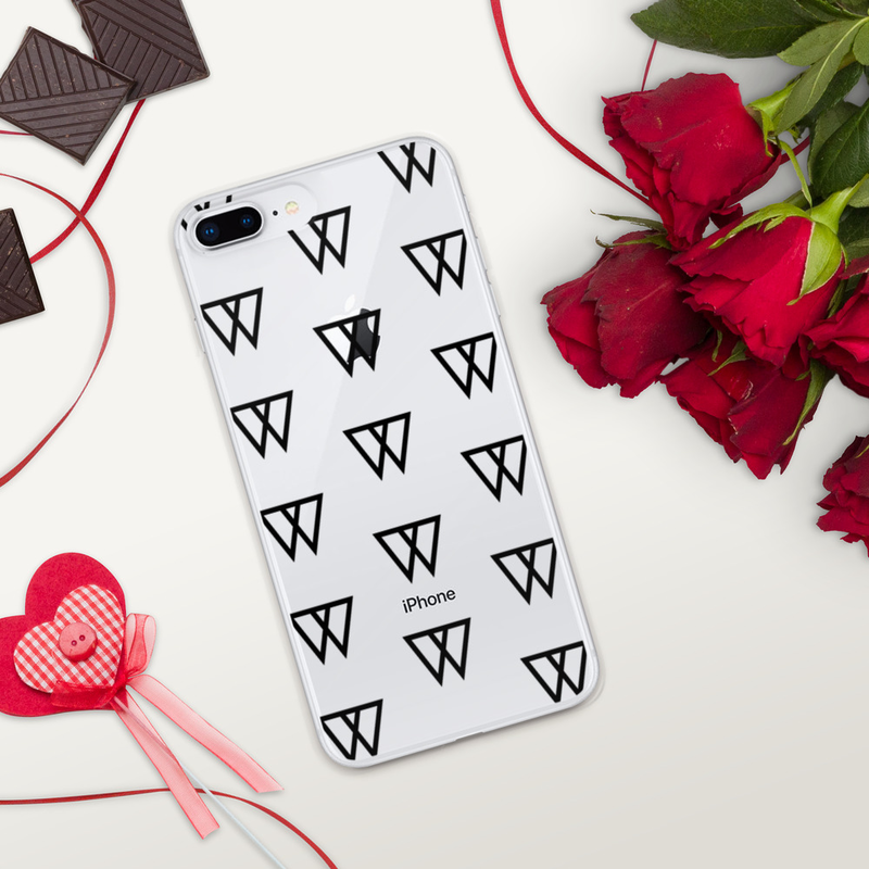 WB iPhone Case