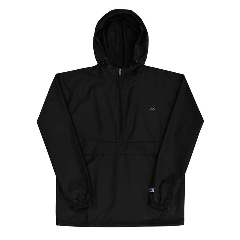 Origins Of Orion Icon Embroidered Champion Packable Jacket