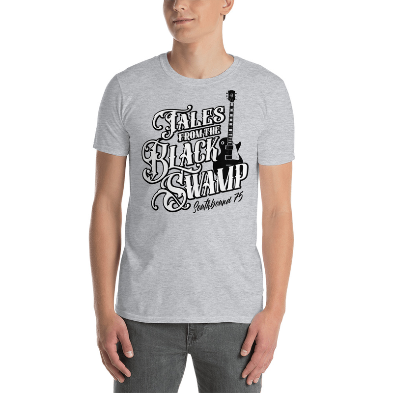Tales from the Black Swamp Short-Sleeve Unisex T-Shirt