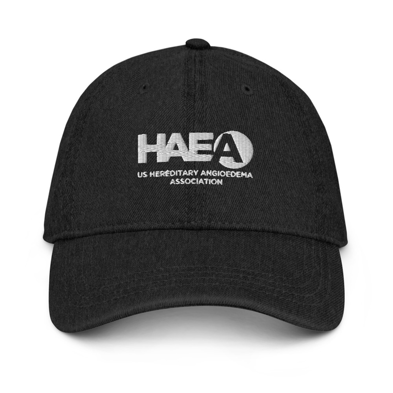 Accessories- HAEA Denim Hat