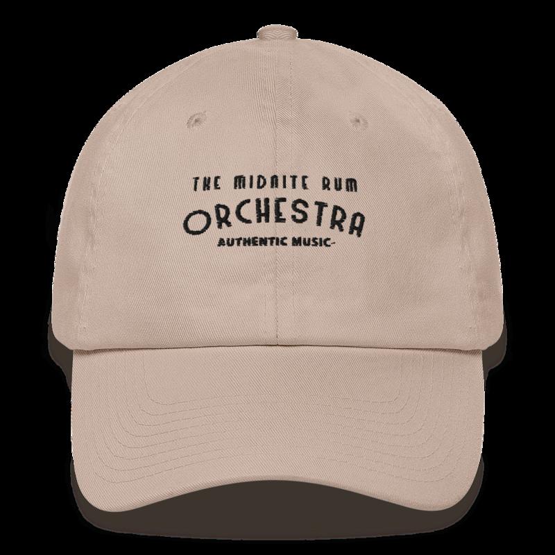 MRO Logo Dad Hat