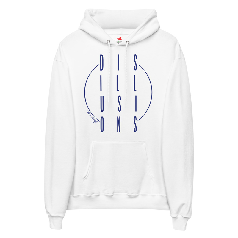Disillusions Graphic Hoodie