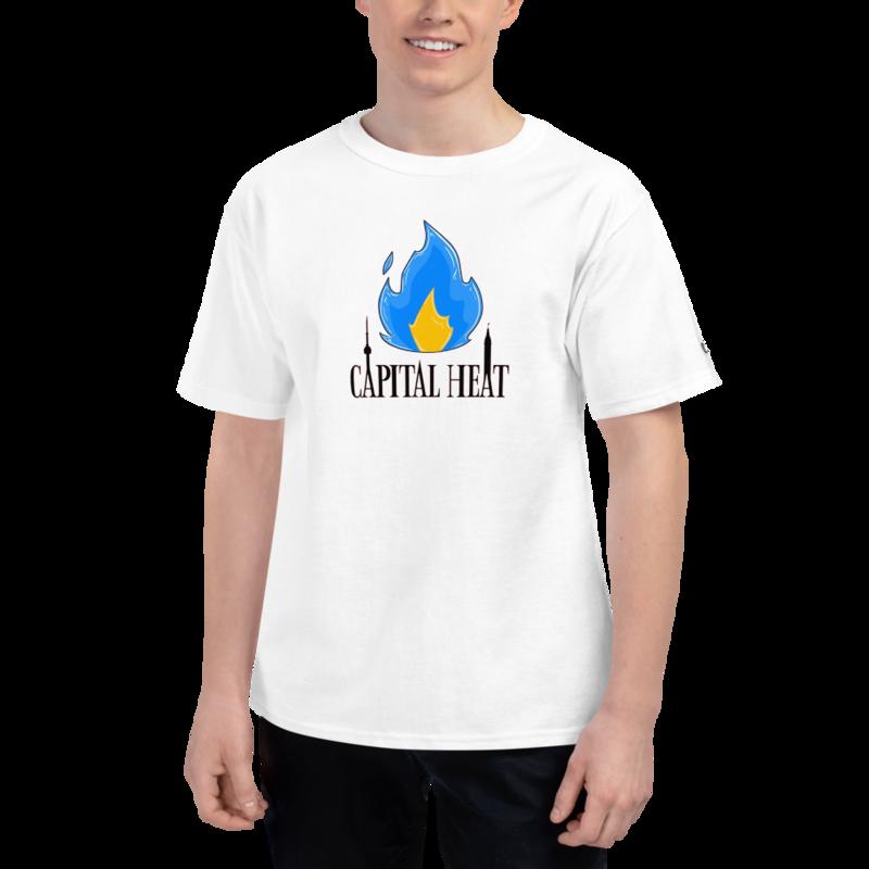 CapitalHeat/Champion Unisex T-Shirt