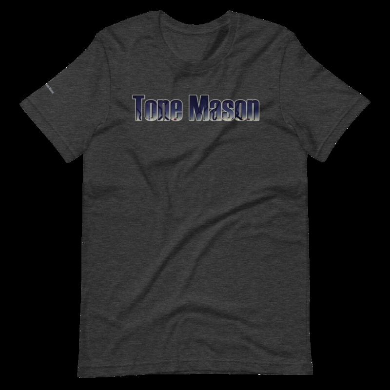 TM Fencin' Short-Sleeve Unisex T-Shirt