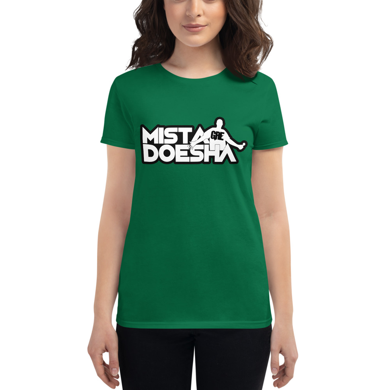 Women's Mista Doesha Logo Shirt