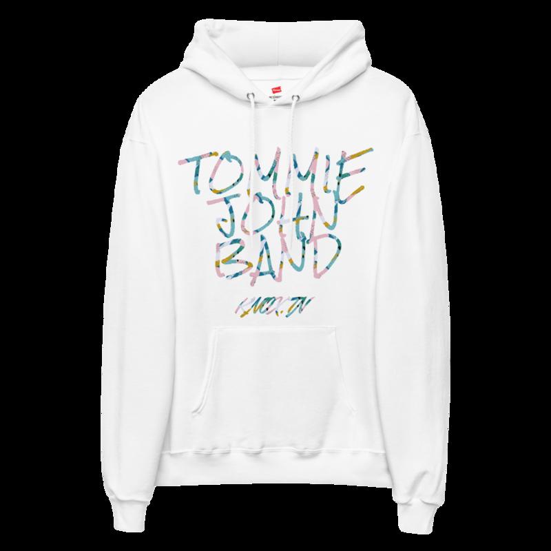 TJB Unisex fleece hoodie