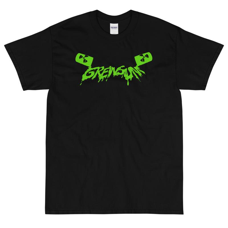 GrewSum - Toxic T-Shirt