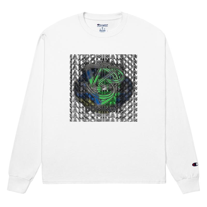 Dominat3 Long Sleeve Shirt