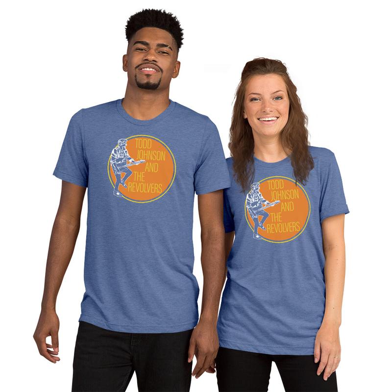TJ&R Circle T-Shirt