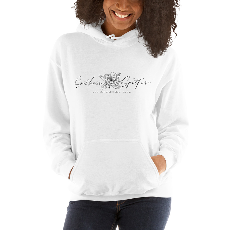 Southern Spitfire Unisex Hoodie