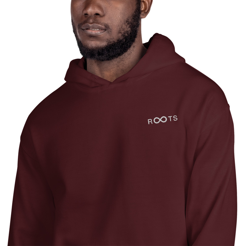 Men's Roots Are Forever Hoodie