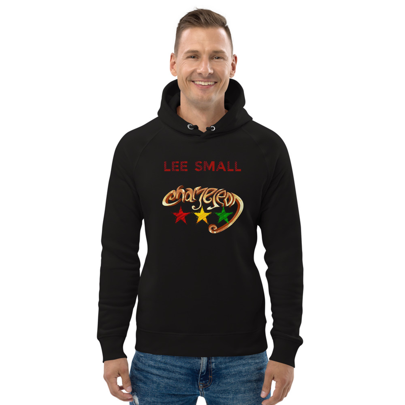 Chameleon Unisex pullover hoodie