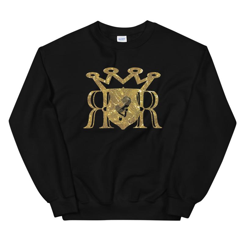 The G Standard Unisex Sweatshirt