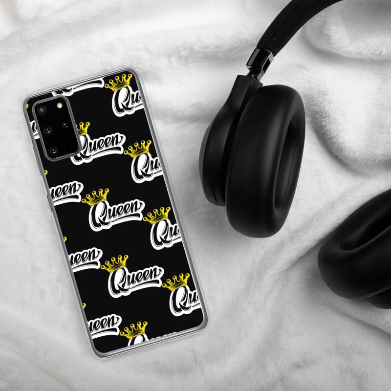 Queen (Samsung Case)