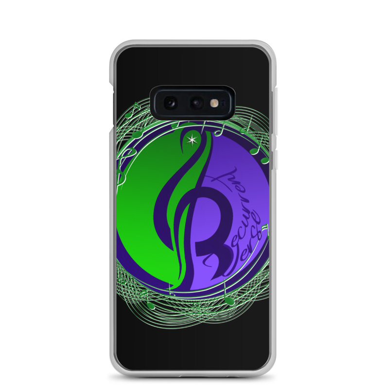 Samsung Logo Case