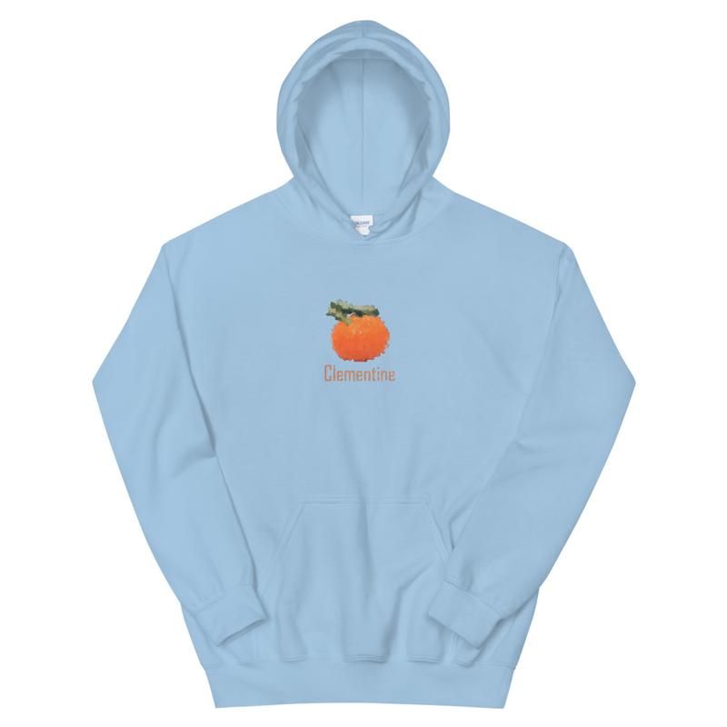 Clementine - Hoodie